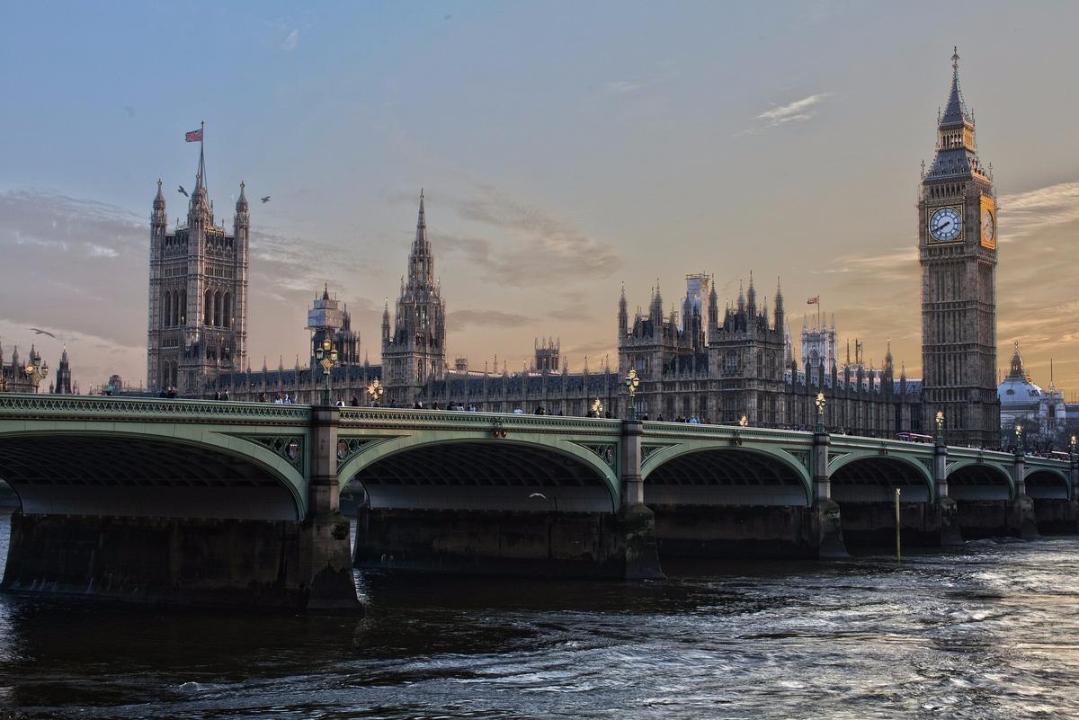 9594b87710 London City guide by HipTraveler