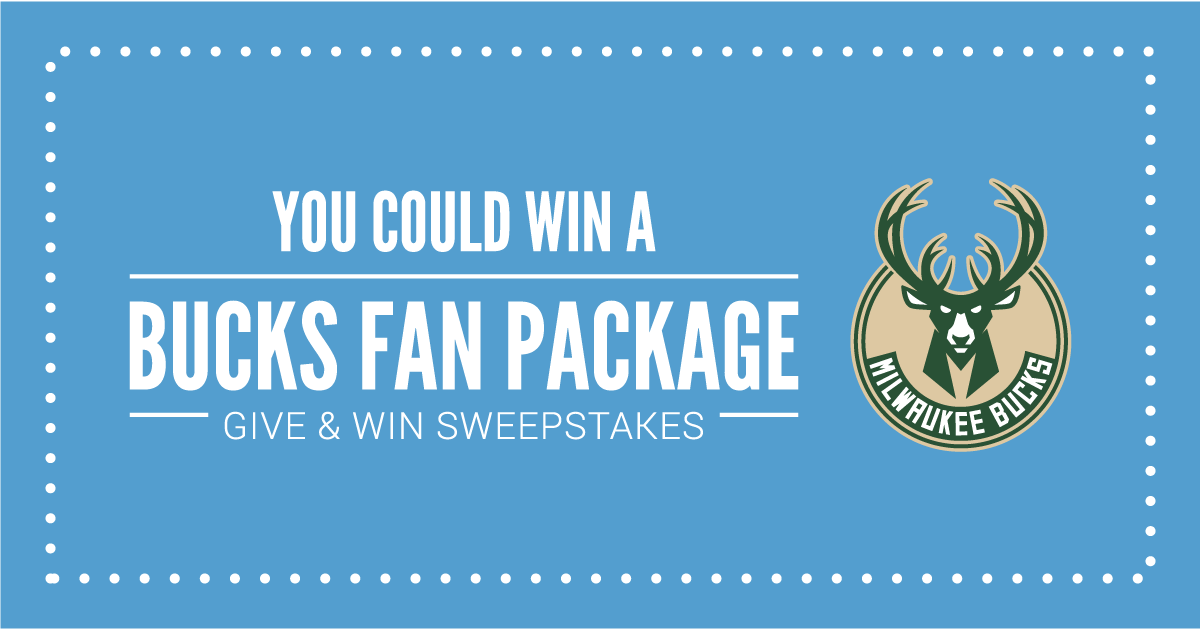 United Way's Give & Win Sweepstakes!