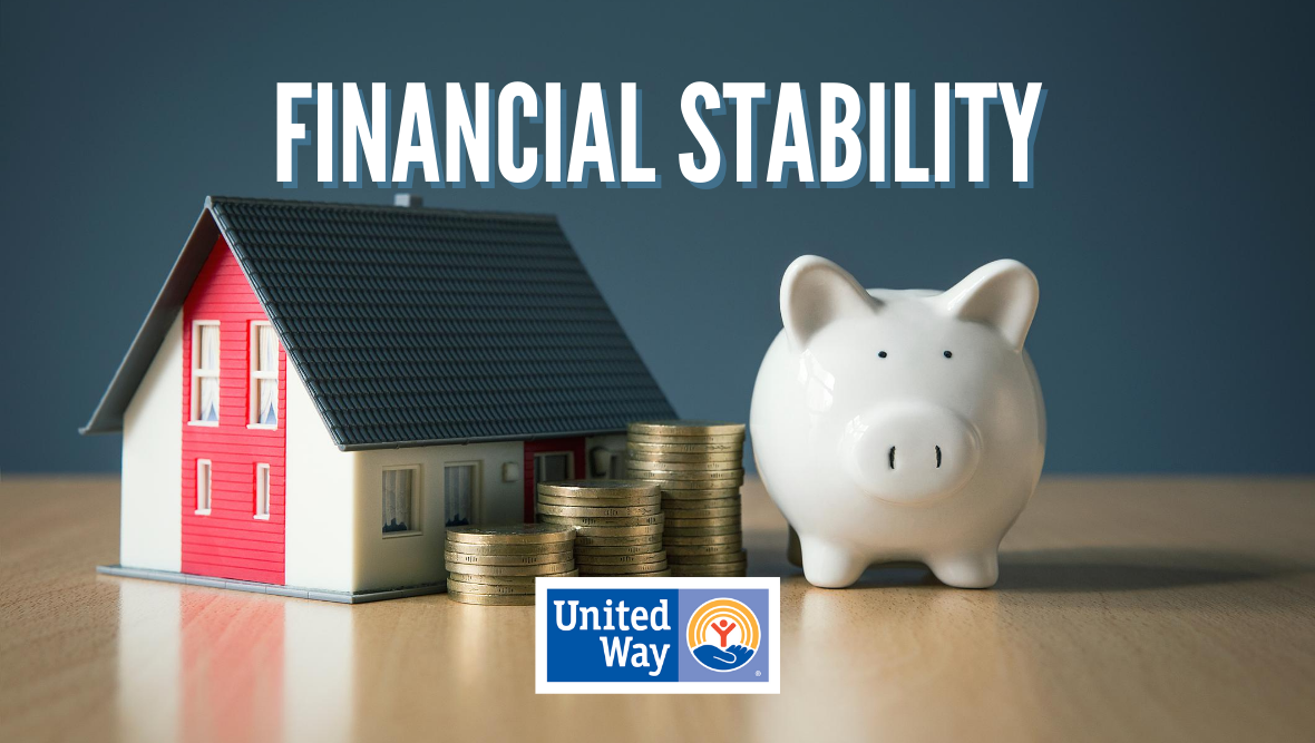 Donate to Financial Stability