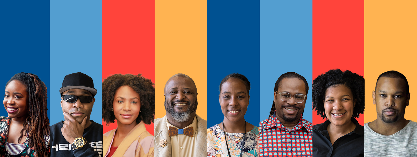 UWGC 2020 Black Empowerment Works Grantees and Reviewers