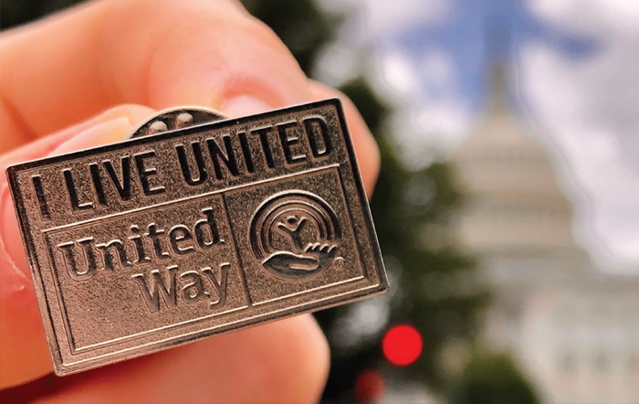 Advocate for the United Way