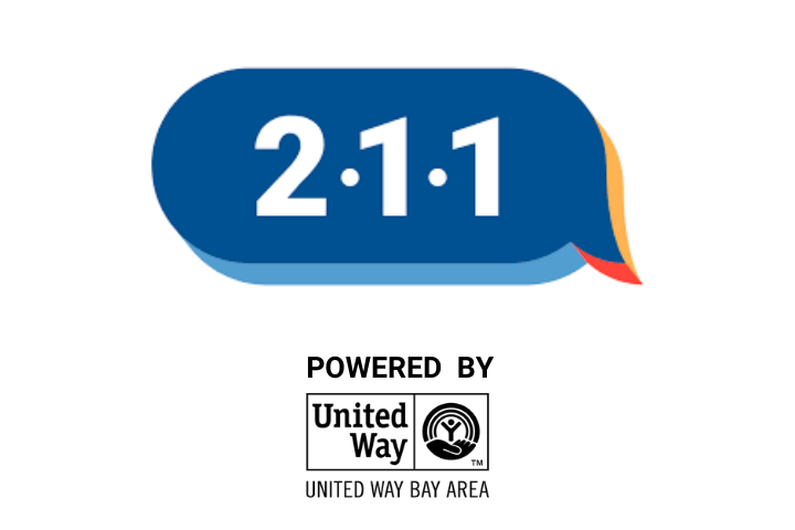 2-1-1 Powered by United Way Bay Area