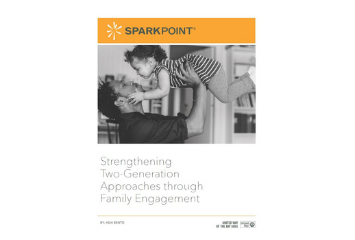 SparkPoint's 2-Generation Approach | 2016