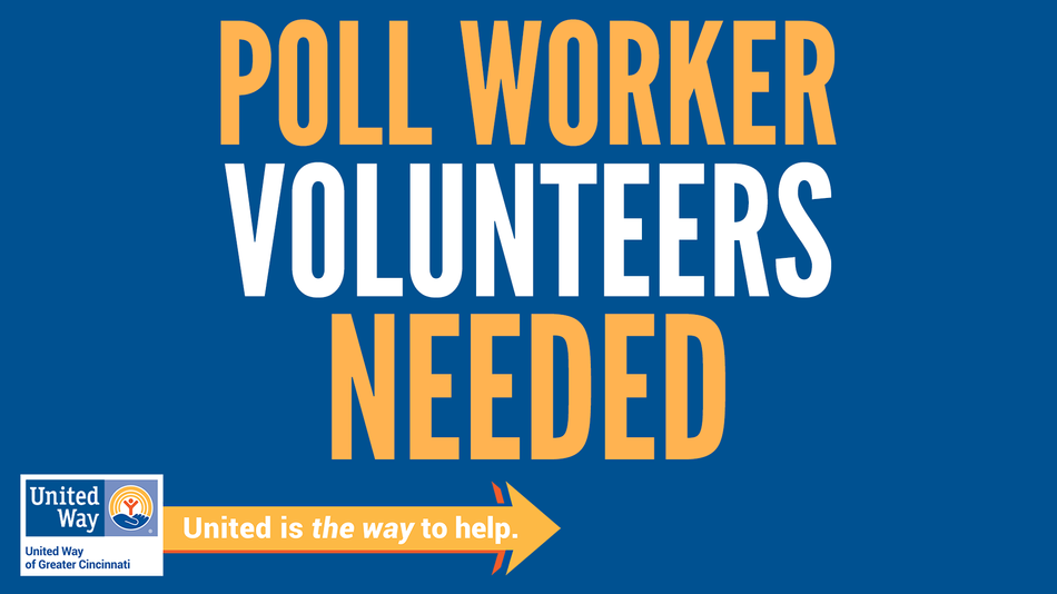 UWGC Poll Worker Call to Action