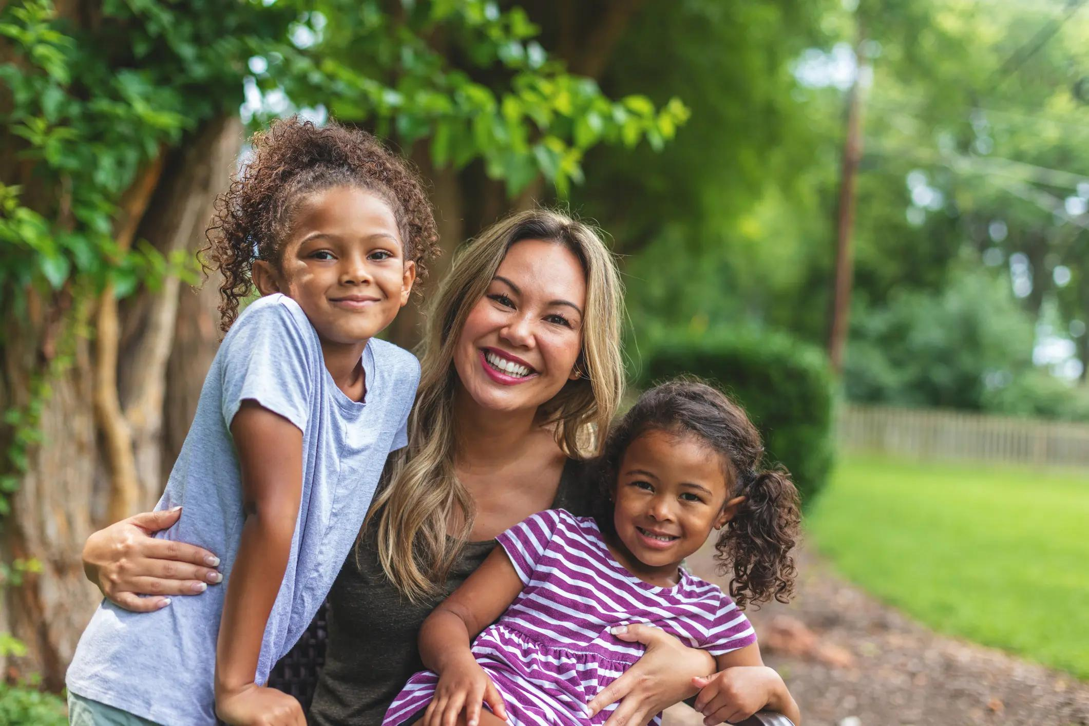 United Way's Pathways to Prosperity Campaign Helps Struggling Families