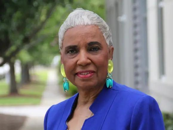 Co-Founder of Women in Philanthropy shares her perspective on Black Philanthropy
