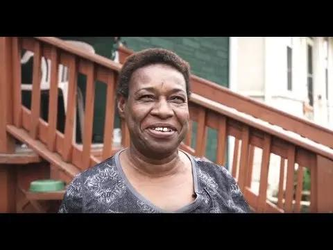 Gladys' Story: They stepped up when I needed them most