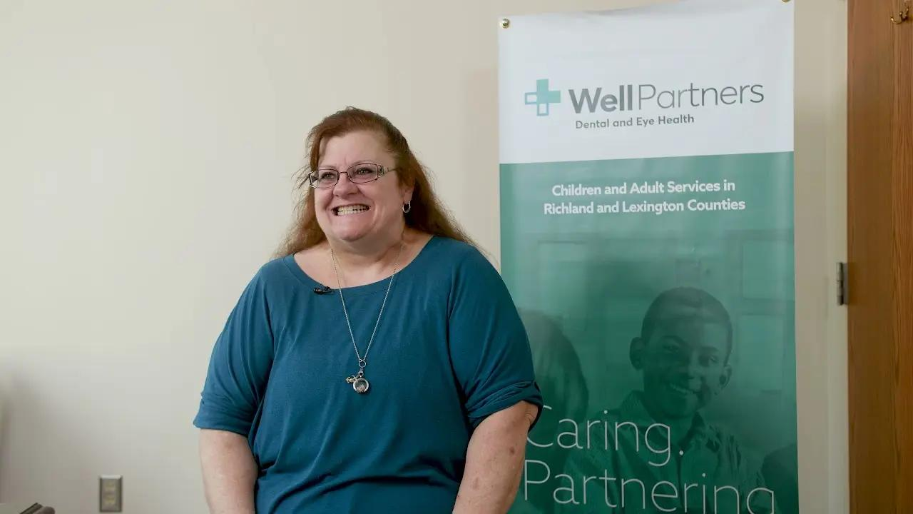 United Way keeps residents smiling through WellPartners Dental Clinic