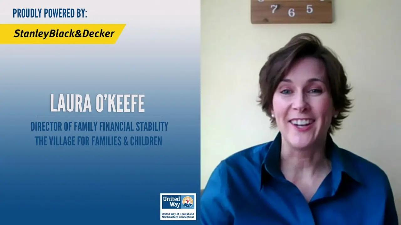 United Way COVID-19 Response: The Village for Families & Children