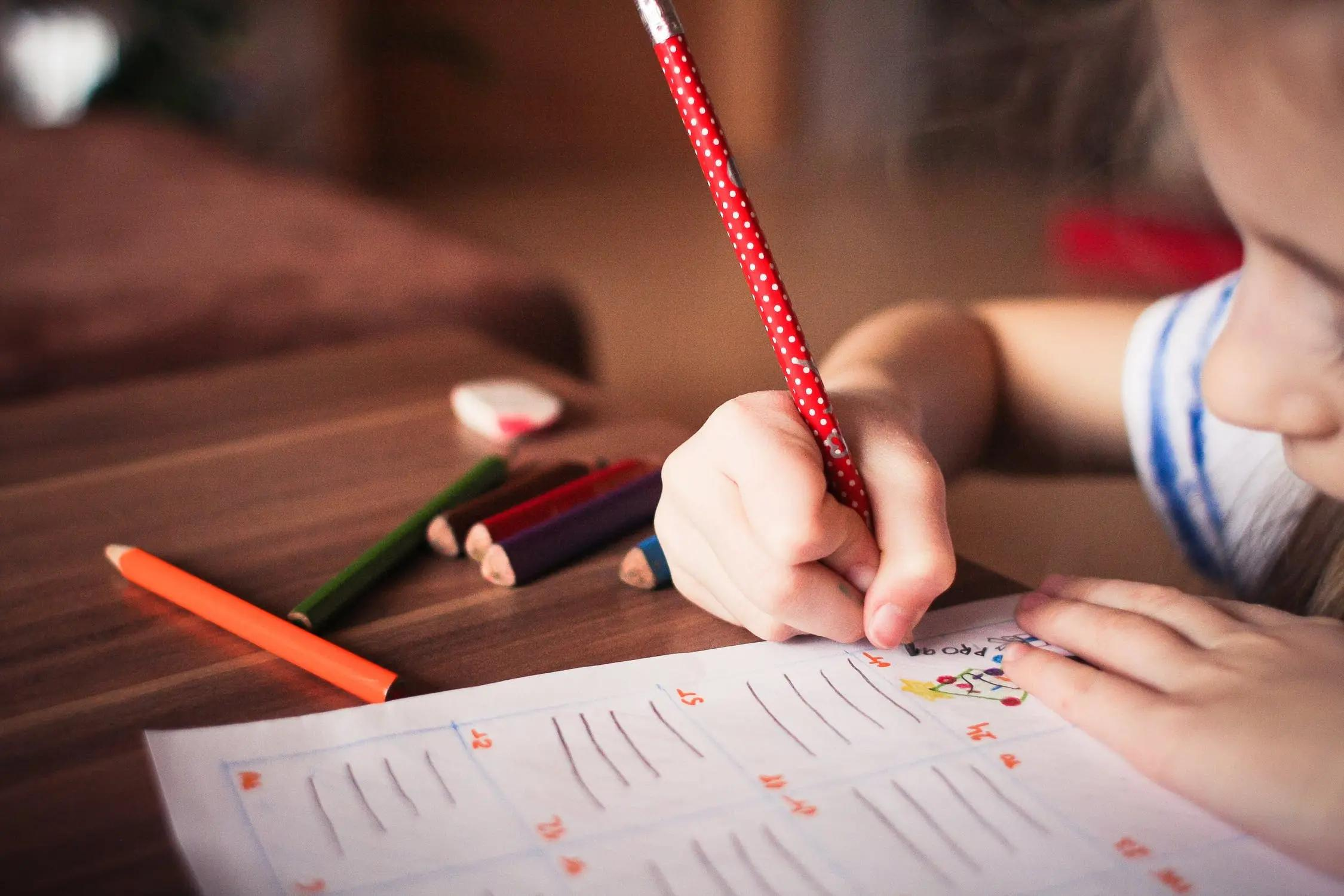 Writing Instrument Accessory,Writing,Text,Child,Pencil,Hand,Homework,Finger