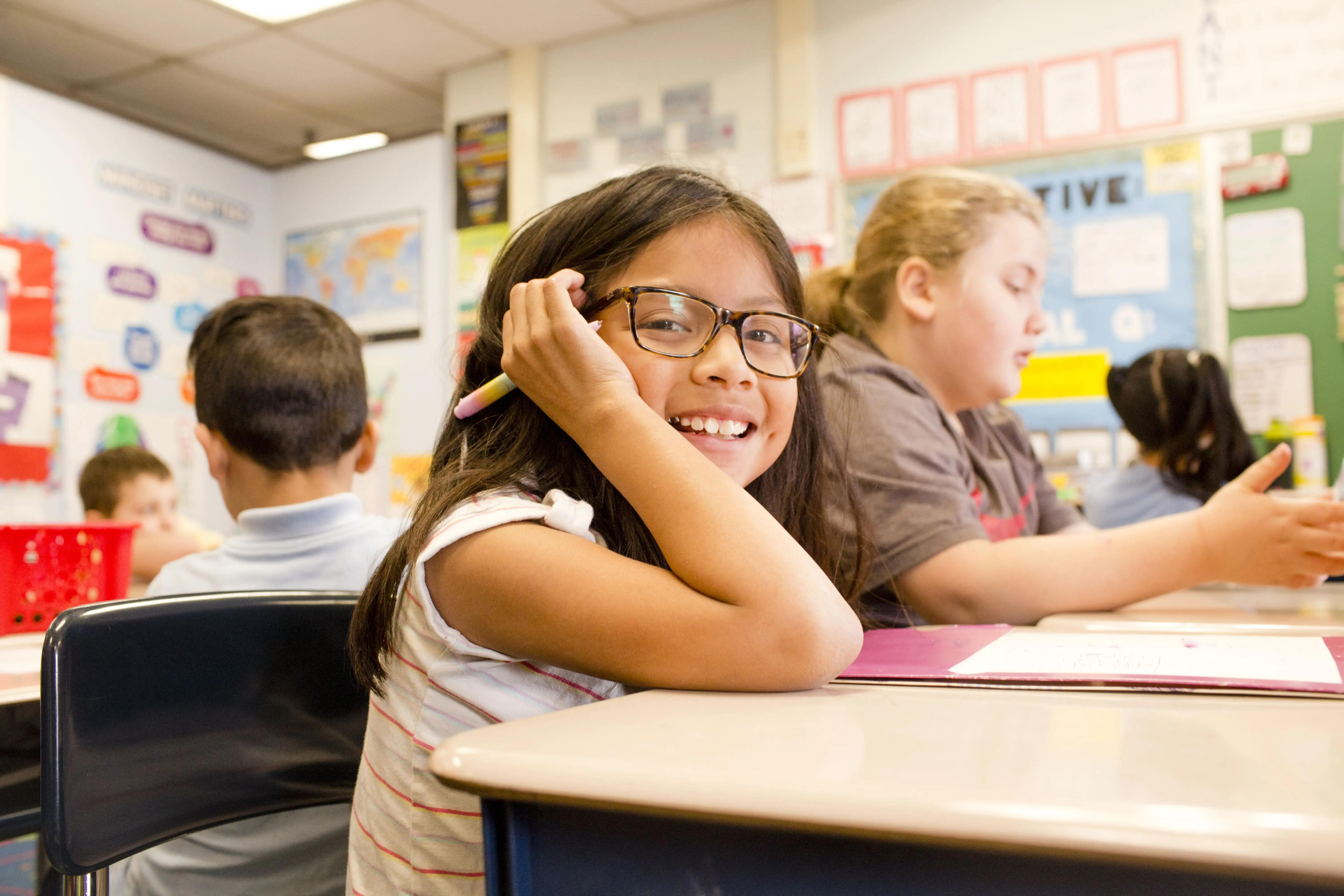 Children & Families,Youth Success,Goal 04: Quality Education