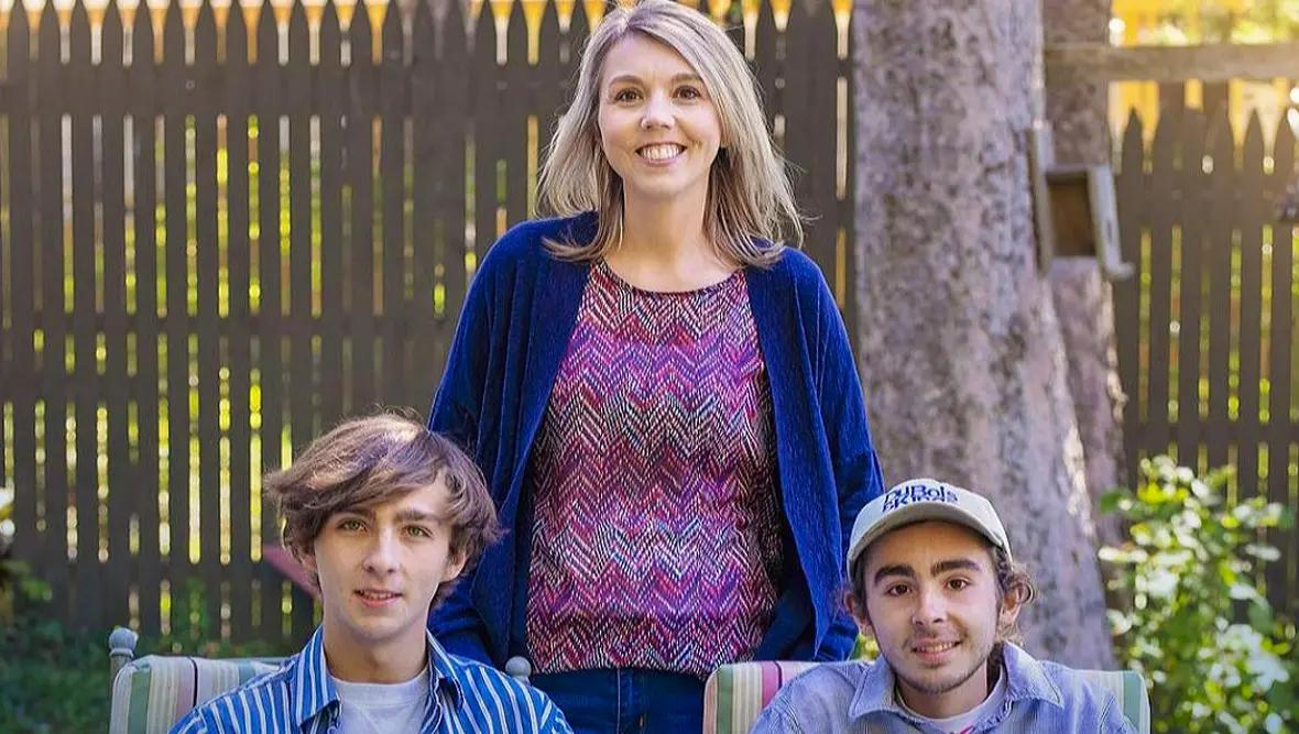 How One Mom Manages Life's Financial Curveballs