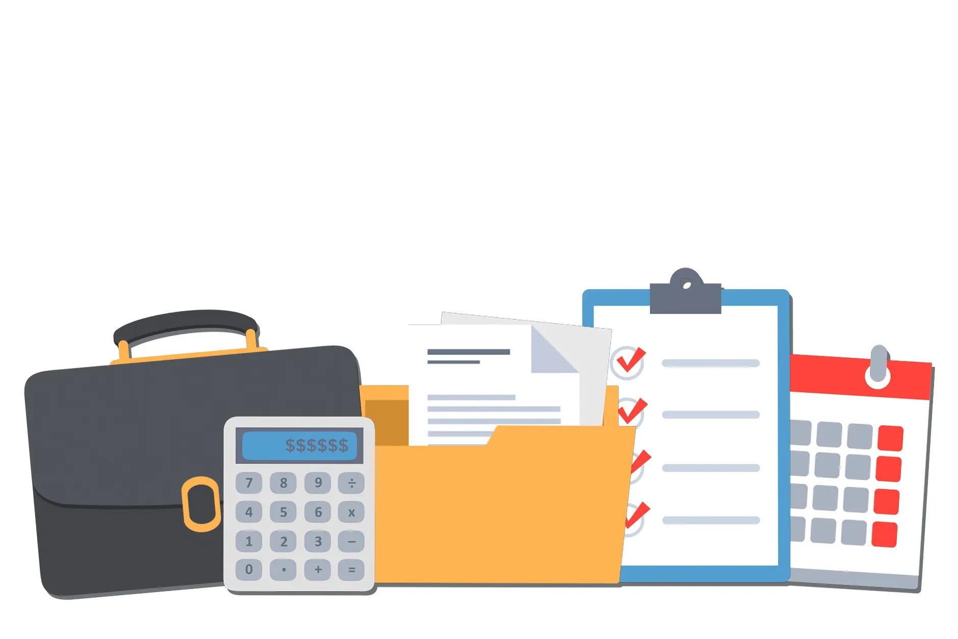 TOOLKIT FOR TAX SUCCESS