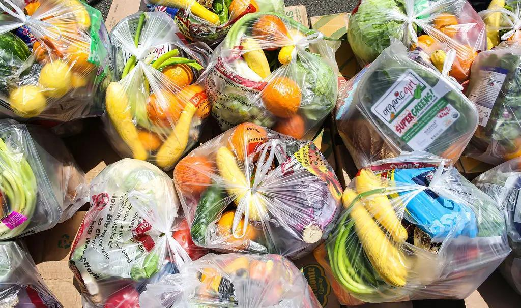Emergency Food and Shelter Program (EFSP) Funding Available