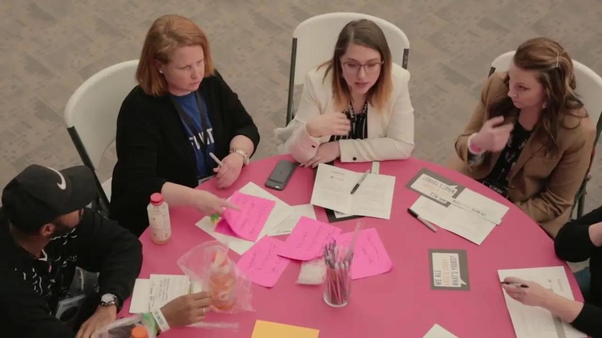 United Way of Central Maryland Creates Conversation Series to Listen to 'One Thousand Voices'