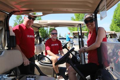 UWGC Middletown Area Center's 2021 Annual Golf Outing