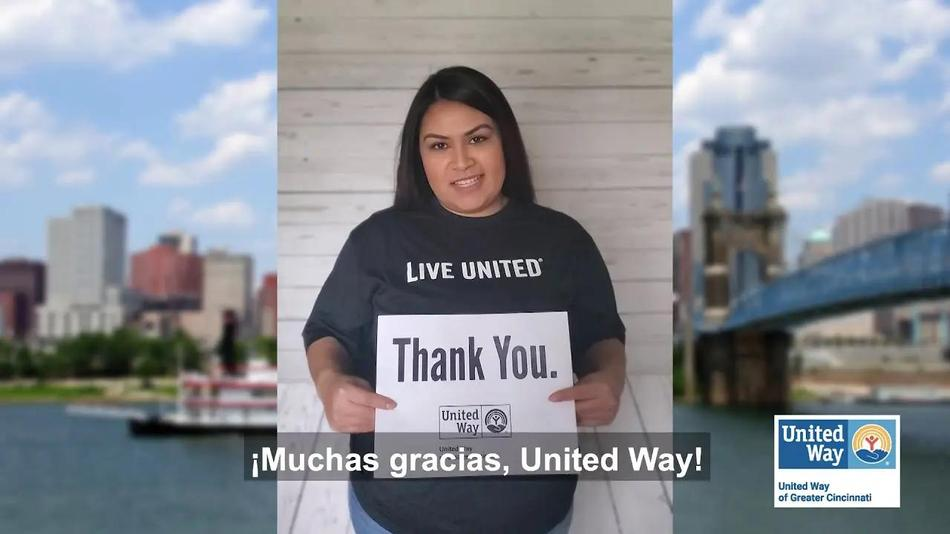 CELEBRATION MARKS CONCLUSION OF SUCCESSFUL 2020 UNITED WAY CAMPAIGN