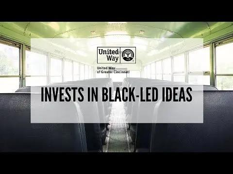 Virtual Bus Tours Expose Public to United Way of Greater Cincinnati's Work