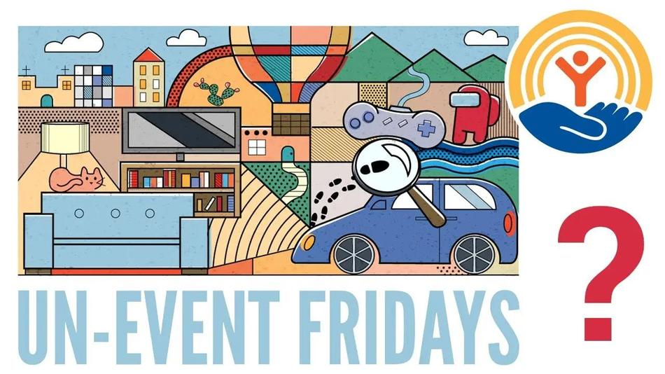 RNWR: All About Un-Event Fridays