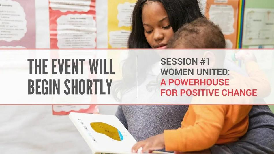 Women United: A Powerhouse for Positive Change