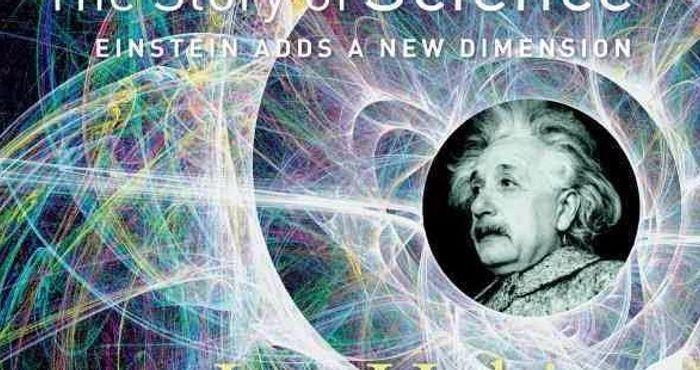 Einstein Adds a New Dimension