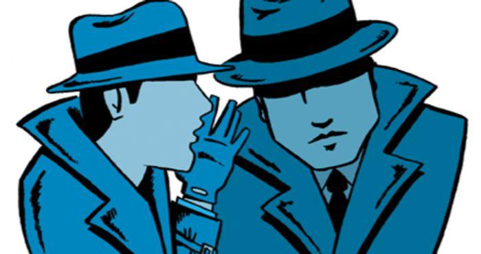 Spy School - High School Intelligence Course