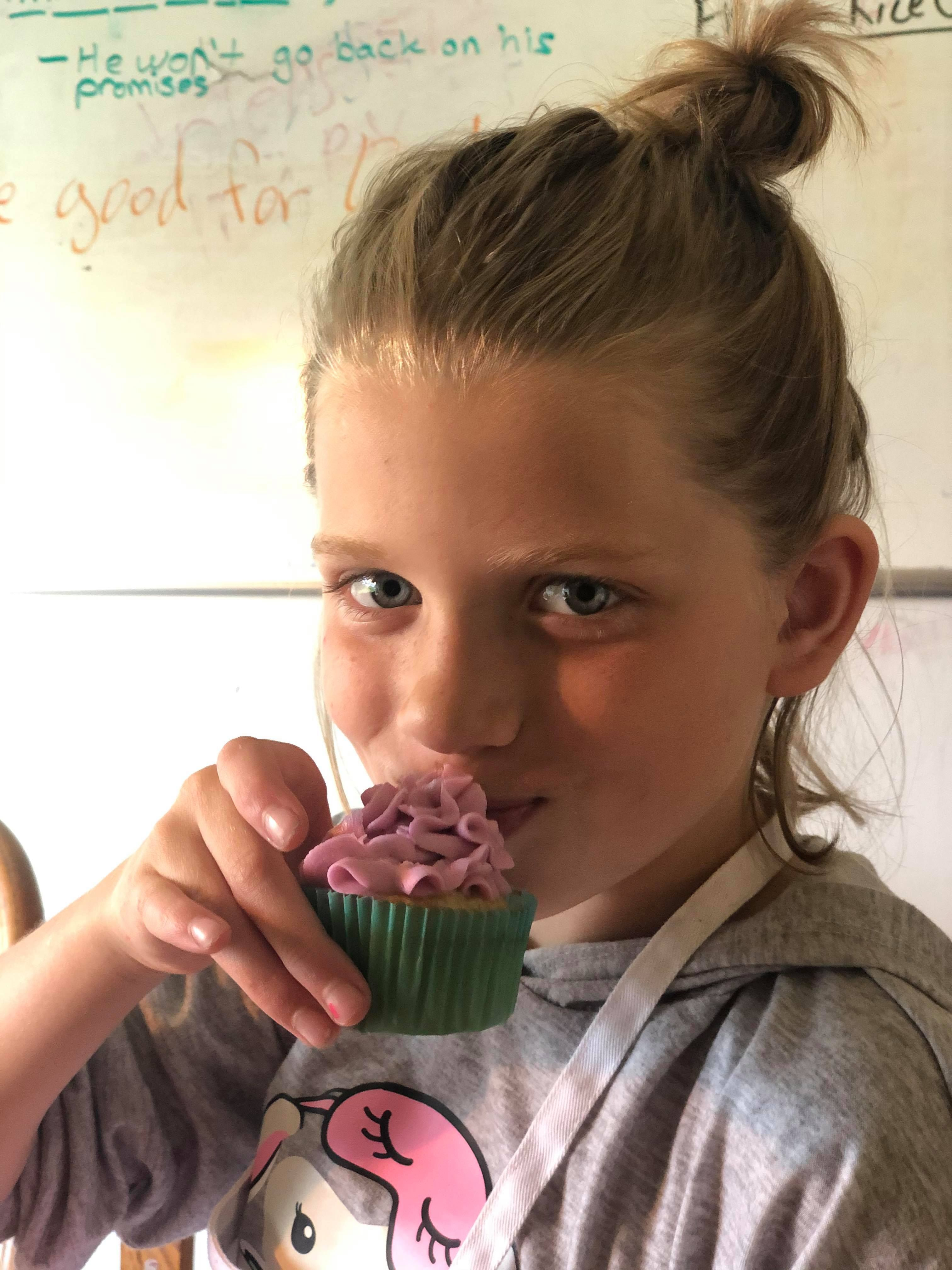 Ready Set Bake Homemade Tasty Cupcakes Small Online Class For Ages 8 13 Outschool
