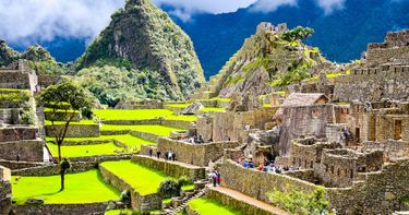 The Incas | Small Online Class for Ages 7-11 | Outschool