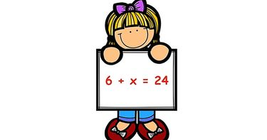 6th Grade Math One Step Equations Small Online Class For Ages 8