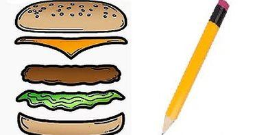 Burger Essay Format