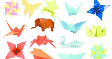 Origami Paper Crafts For Kids Small Online Class For Ages 5 9