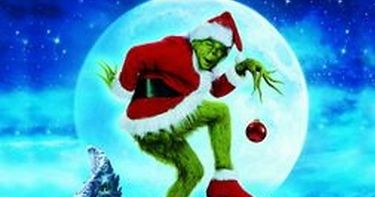 How The Grinch Stole Christmas-A Book Study