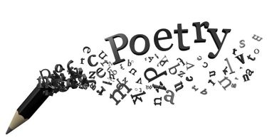 Rescheduled for 3/23 - Teen Poetry Prep & Writing Workshops