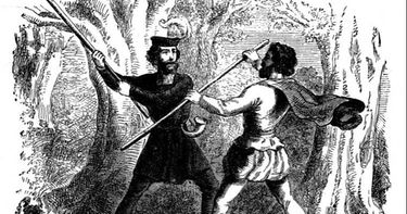 Stage Combat (Sword) | Small Online Class for Ages 11-15 | Outschool