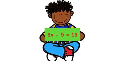 6th Grade Math Two Step Equations Small Online Class For Ages 8