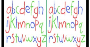 Letters Make Words Circle Time (LMW) | Small Online Class for Ages 4-6 |  Outschool