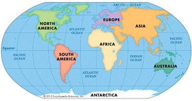 World Geography For Middle School Students | Small Online Class for ...