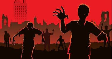 Novel Study - World War Z | Small Online Class for Ages 14-18 | Outschool