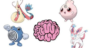 Pokémon and the Human Brain   Small Online Class for Ages 9-15   Outschool