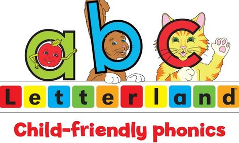 Image result for letterland