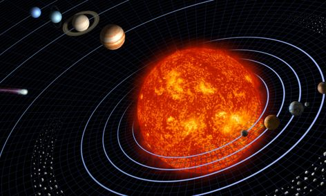 Astronomy and the Cosmos | Small Online Class for Ages 11-15 | Outschool