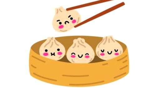 Cartooning Learn To Draw Kawaii Food Characters Dim Sum Small Online Class For Ages 5 10 Outschool