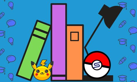 Case Pokemon New Semester 2020