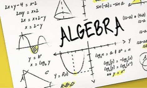 Algebra 1: Quarter 4   Small Online Class for Ages 12-16   Outschool