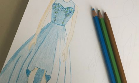 Exploring Costume Design Character Style Small Online Class For Ages 8 12 Outschool