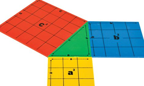 Geometry Power Hour: Pythagorean Theorem | Small Online Class for Ages  11-15 | Outschool