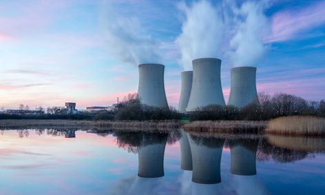 The Power of the Atom: A Look At Nuclear Energy   Small Online Class for  Ages 10-15