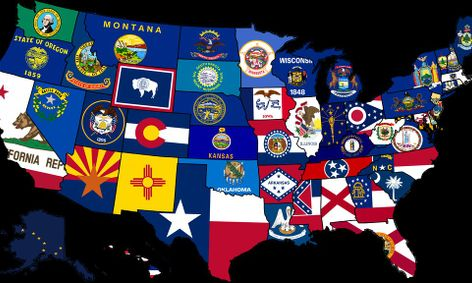 Learn the States and Capitals | Small Online Class for Ages 4-9
