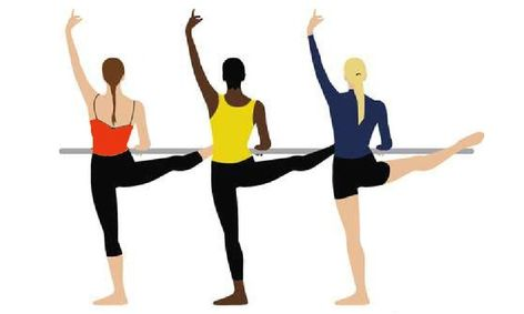 dance academy flexibility and fitness  small online