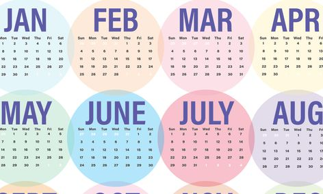 Basics of the Calendar | Small Online Class for Ages 6-7 | Outschool